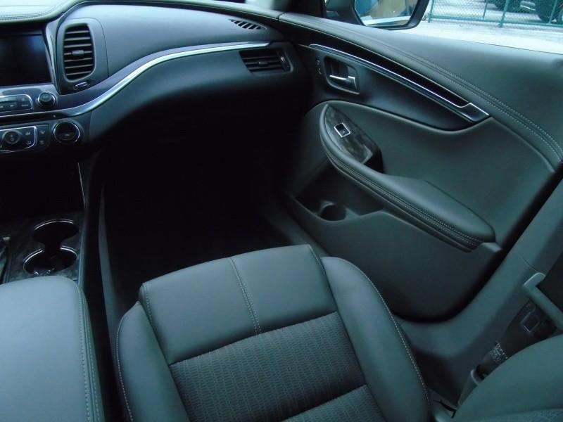 Chevrolet Impala 2015 price $14,900