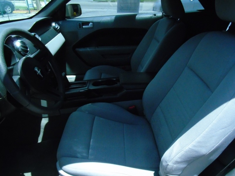 Ford Mustang 2008 price $6,900