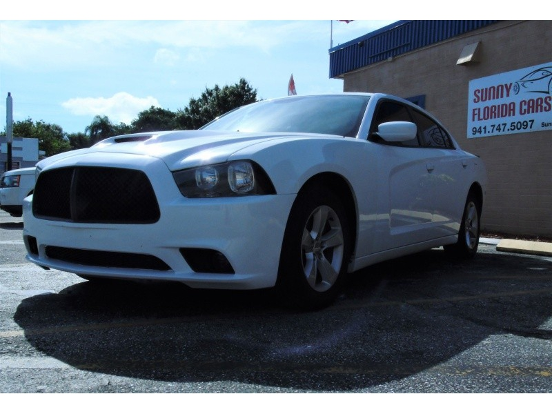 Dodge Charger 2014 price $10,500