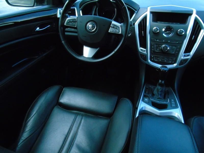 Cadillac SRX 2012 price $11,500