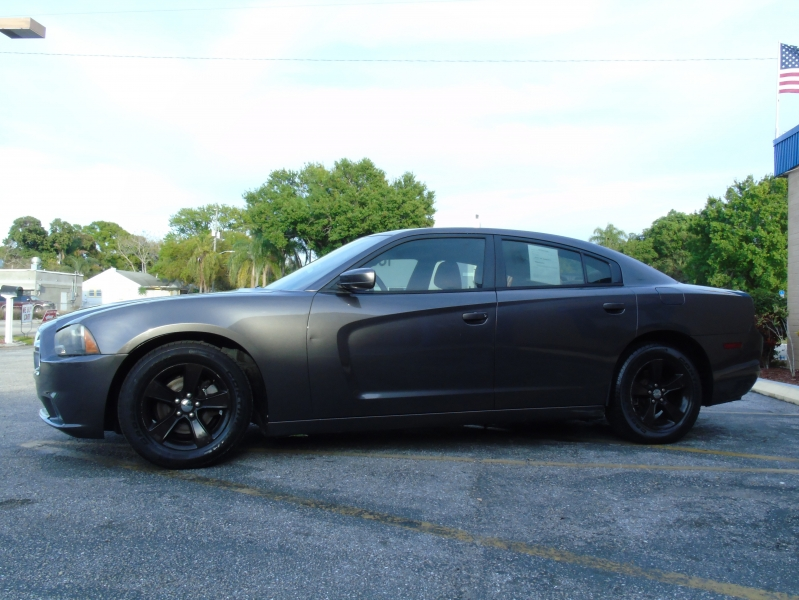 Dodge Charger 2014 price $9,900