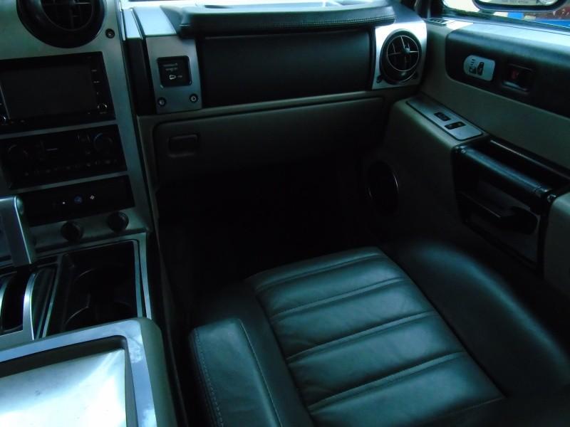 Hummer H2 2003 price $14,900