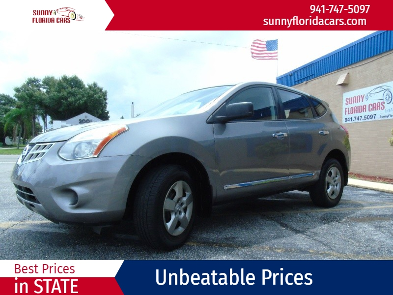 Nissan Rogue 2013 price Call for Price