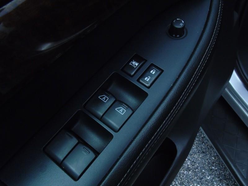 Nissan Armada 2011 price $13,900