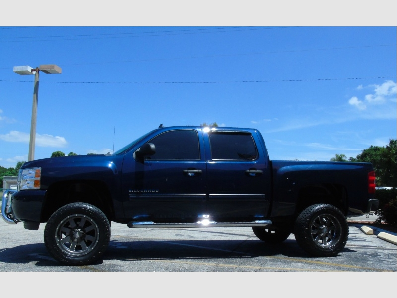 Chevrolet Silverado 1500 2011 price Call for Price