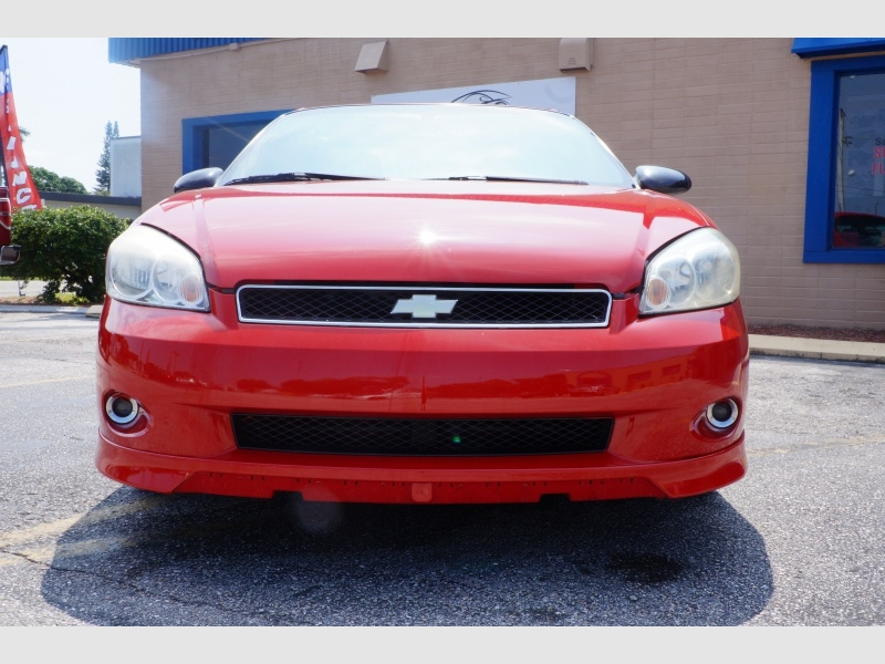 Chevrolet Monte Carlo 2006 price Call for Price