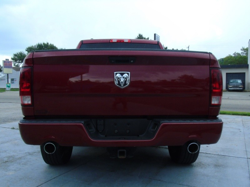 RAM 1500 2013 price Call for Price