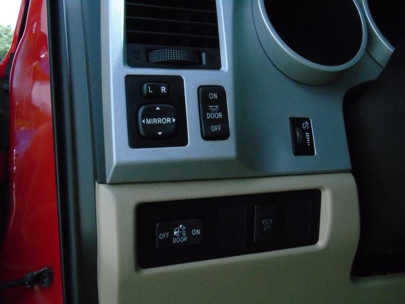 Toyota Tundra 4WD Truck 2008 price $15,500