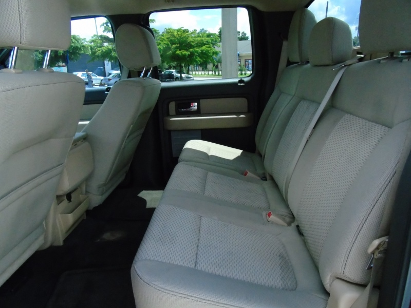 Ford F-150 2012 price $17,900
