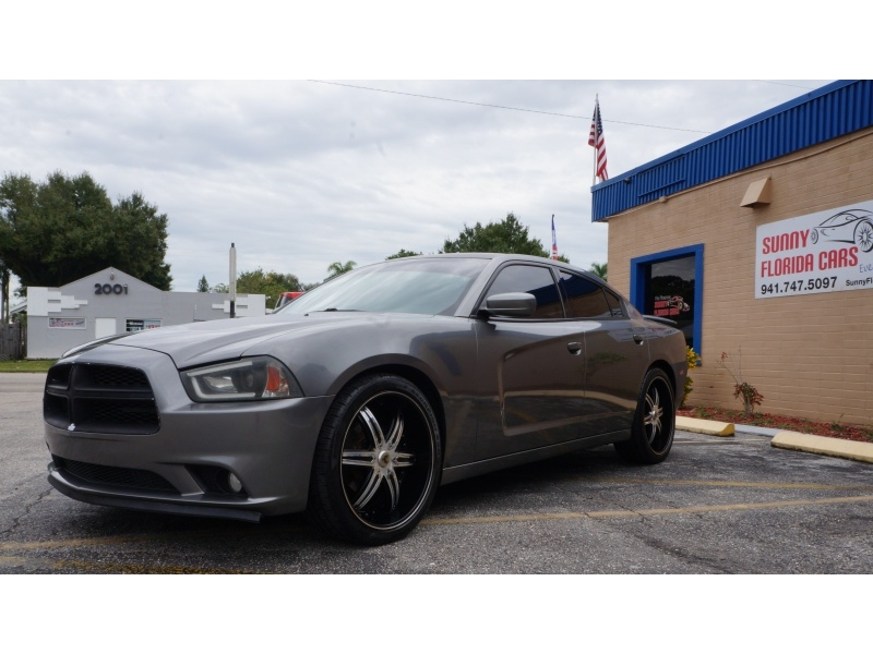 Dodge Charger 2012 price Call for Price