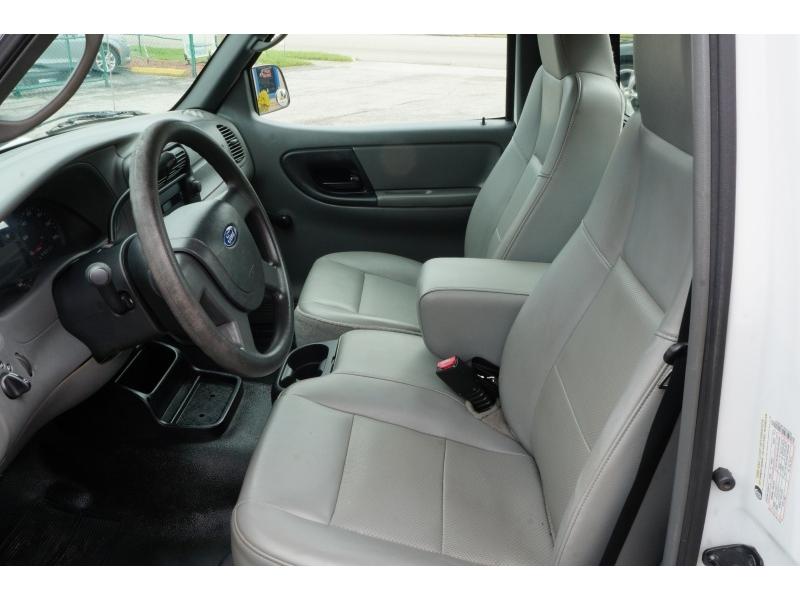 Ford Ranger 2005 price $4,000