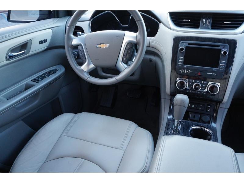 Chevrolet Traverse 2016 price $14,900