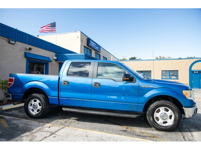 Ford F-150 2010 price $14,900