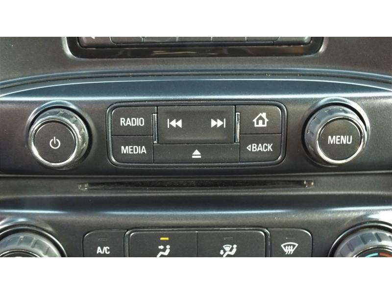 Chevrolet Silverado 1500 2014 price $17,900