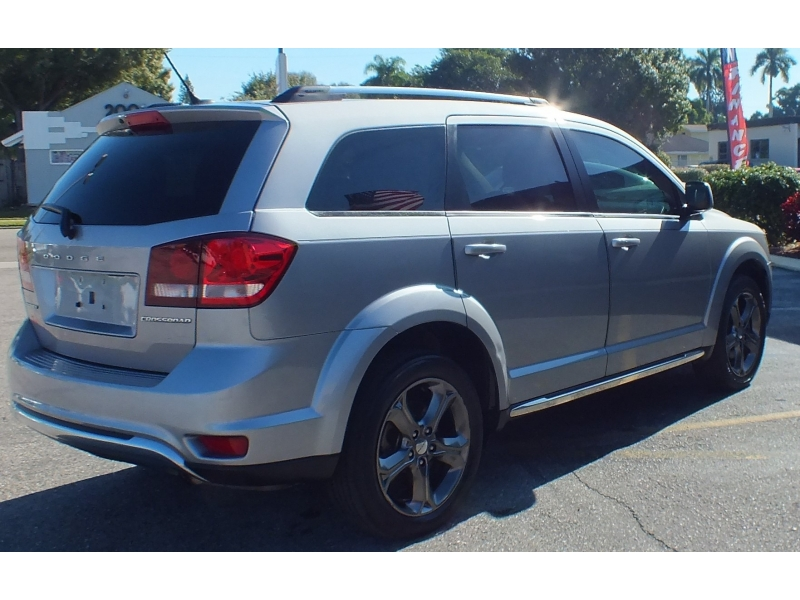 Dodge Journey 2015 price $13,900