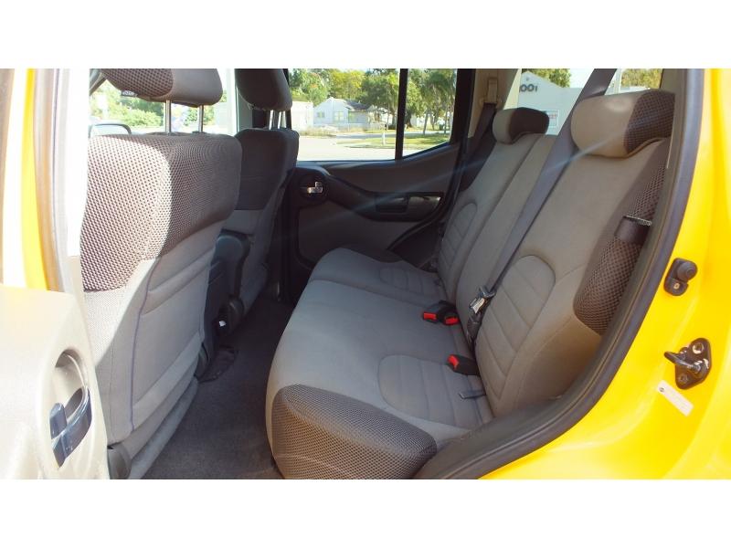 Nissan Xterra 2005 price $6,900
