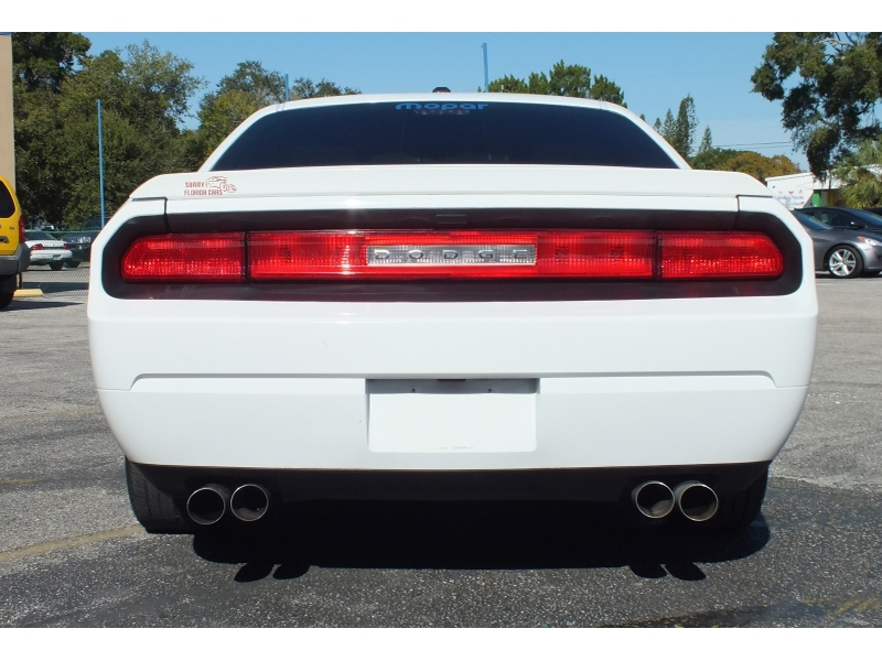 Dodge Challenger 2011 price $16,900
