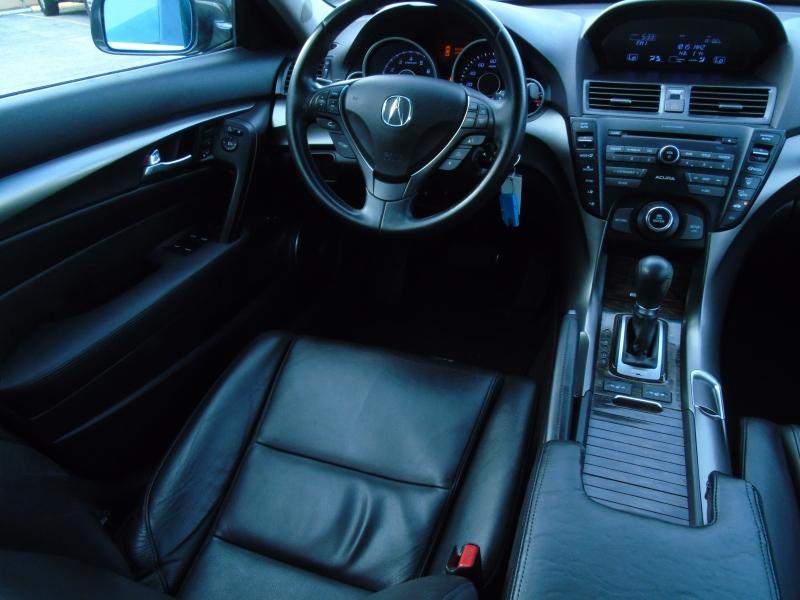 Acura TL 2012 price $11,900