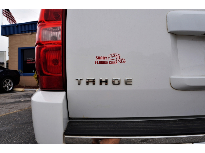 Chevrolet Tahoe 2010 price Call for Price