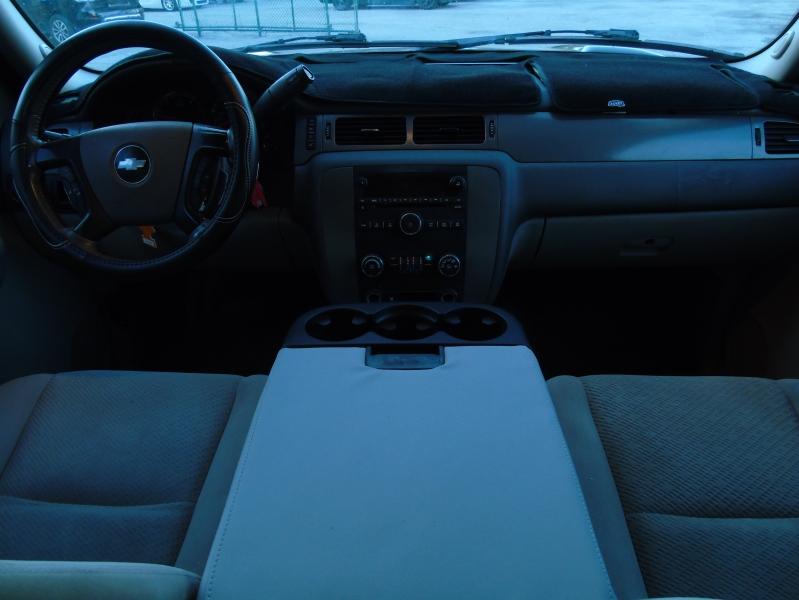 Chevrolet Tahoe 2008 price $8,900