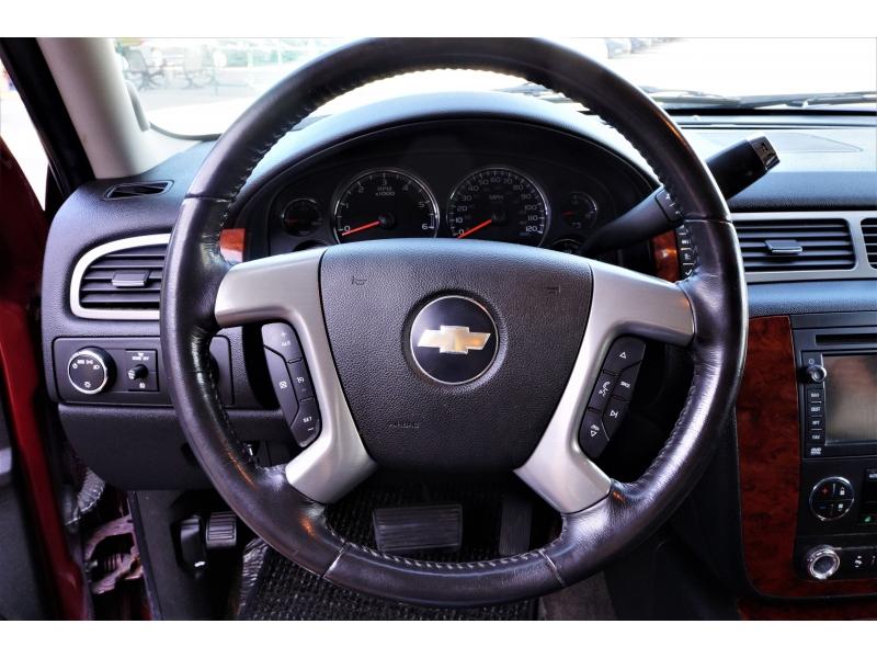 Chevrolet Avalanche 2009 price $17,500