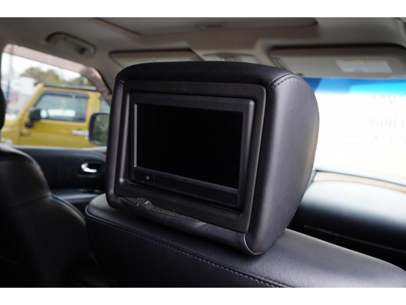 Infiniti QX56 2012 price $18,900