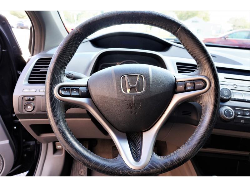 Honda Civic Cpe 2008 price $5,500