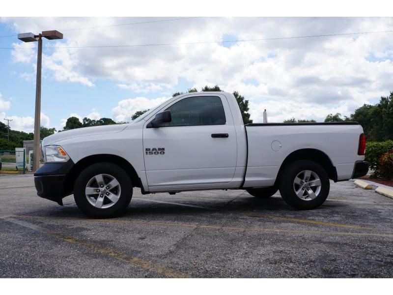 RAM 1500 2014 price $11,900