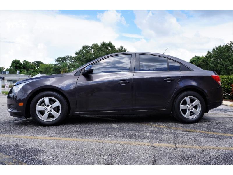 Chevrolet Cruze 2014 price $6,900