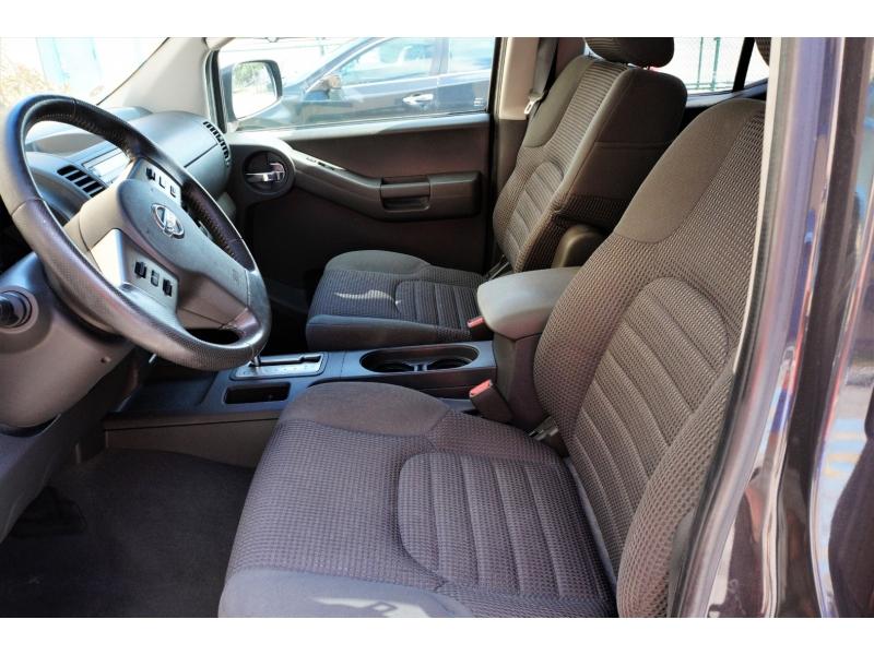 Nissan Xterra 2008 price $9,900