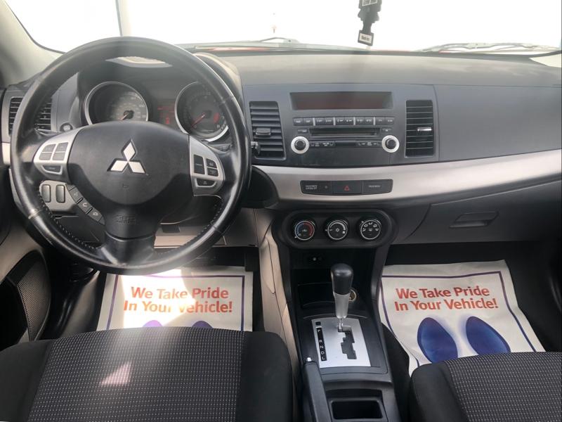Mitsubishi Lancer 2009 price $0