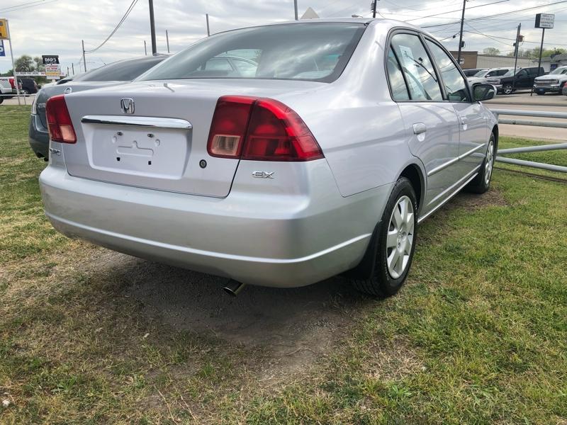 Honda Civic 2002 price $7,950