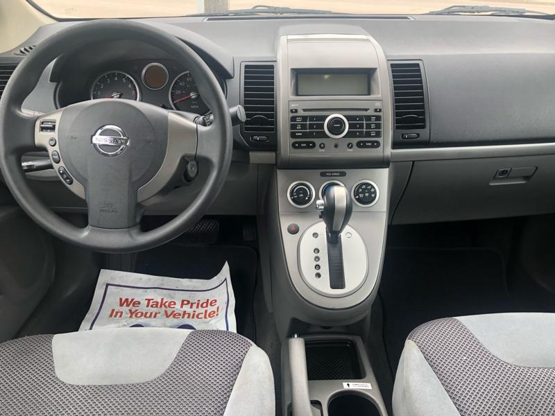 Nissan Sentra 2007 price $6,950