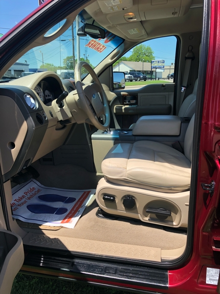 Ford F-150 2004 price $11,500