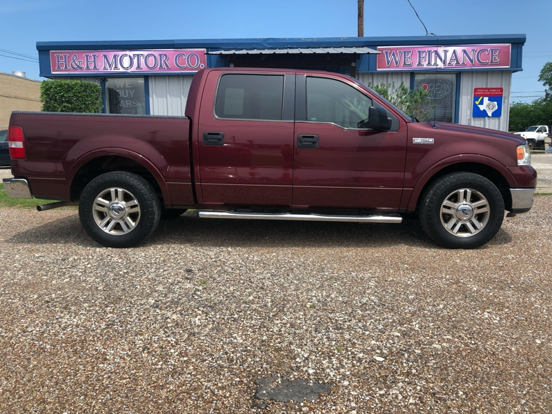 Ford F-150 2005 price $12,500