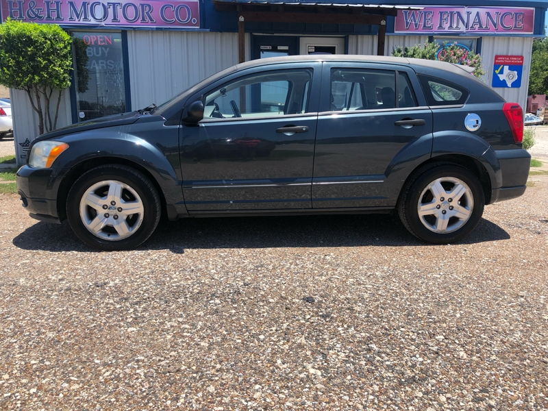 Dodge Caliber 2007 price $6,950