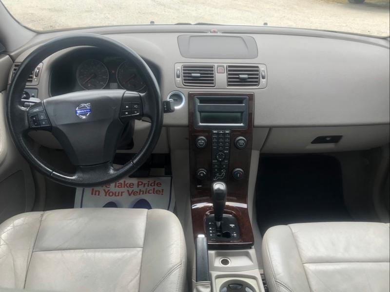 Volvo S40 2007 price $6,950