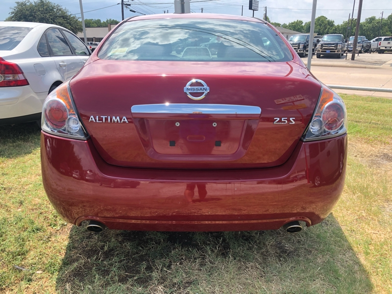 Nissan Altima 2008 price $8,950