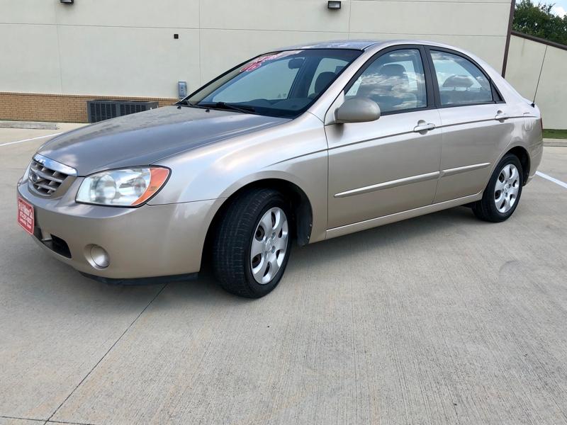 Kia Spectra 2006 price $6,950