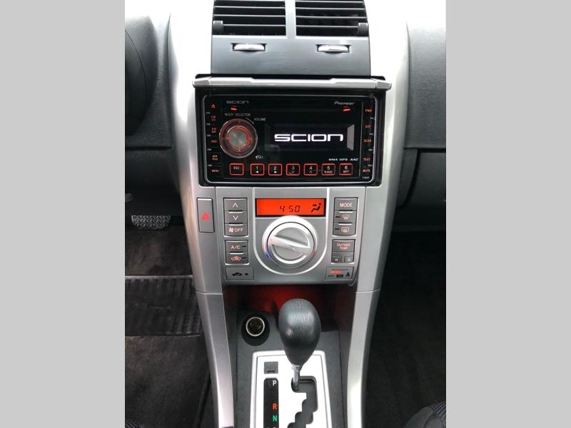 Scion tC 2010 price $7,950