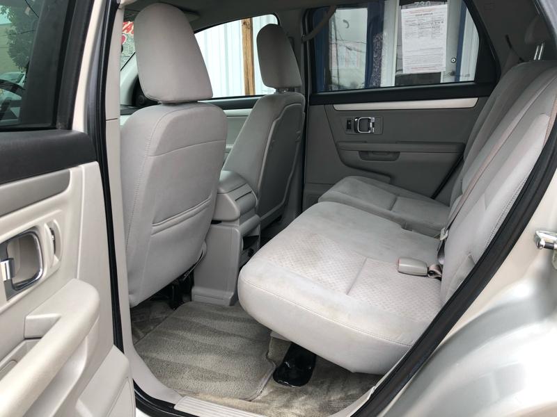 Suzuki XL7 2008 price $8,950
