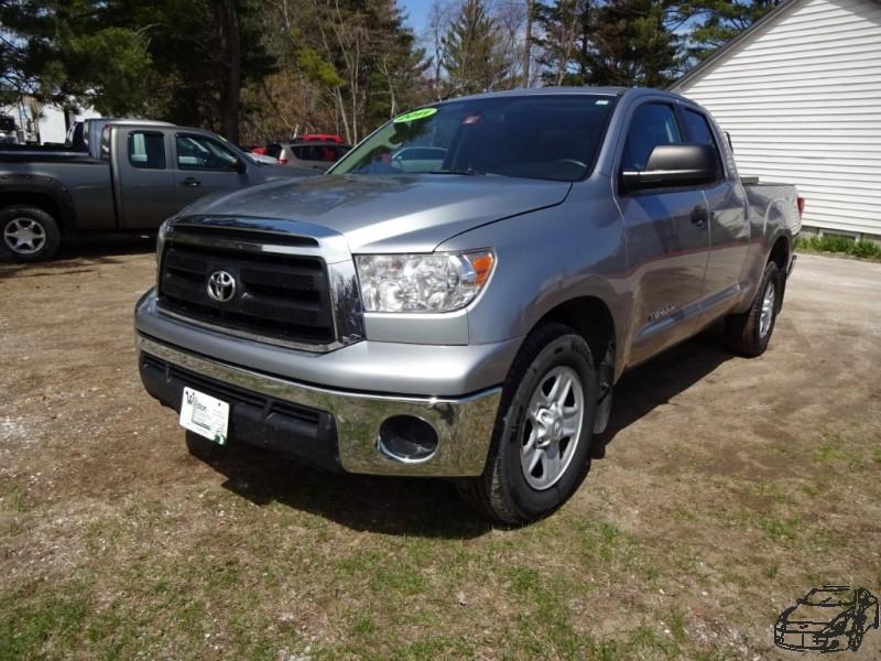 Toyota Tundra 2011 price $10,985