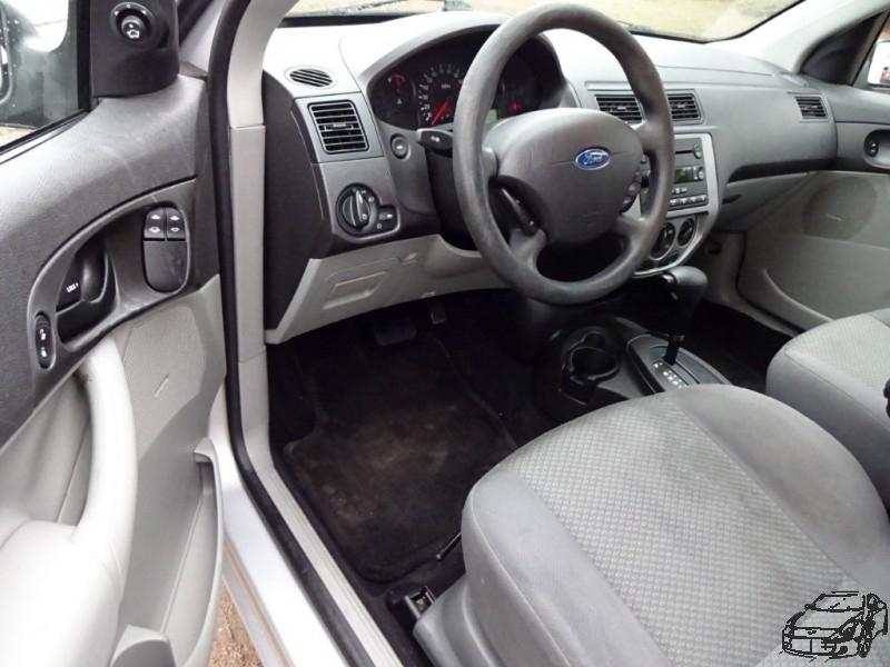 Ford Focus 2007 price $3,985