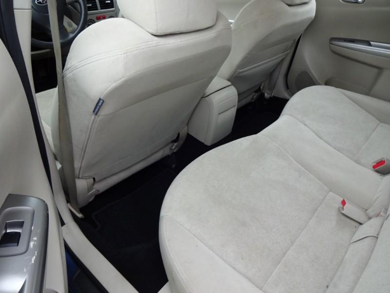 Subaru Impreza 2010 price $6,995