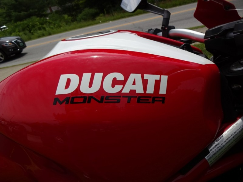 Ducati Monster 2015 price $7,995