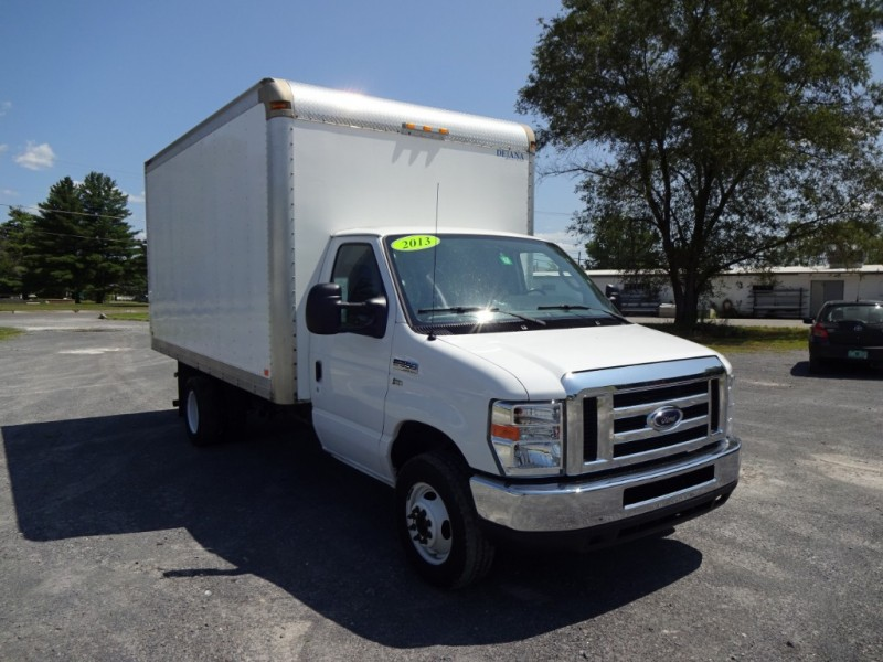 Ford Econoline Commercial Cutaway 2013 price $18,985