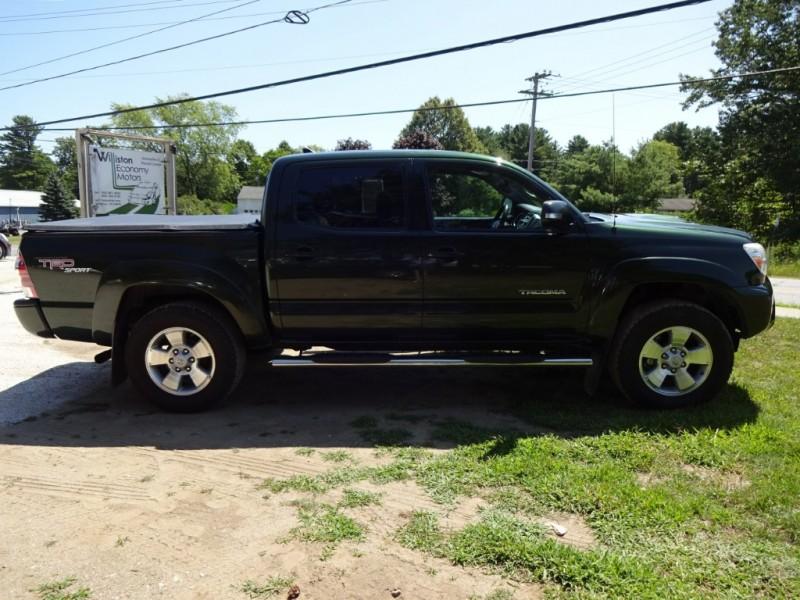 Toyota Tacoma 2012 price $14,985