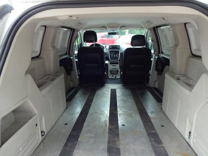 RAM Cargo Van 2014 price $5,995