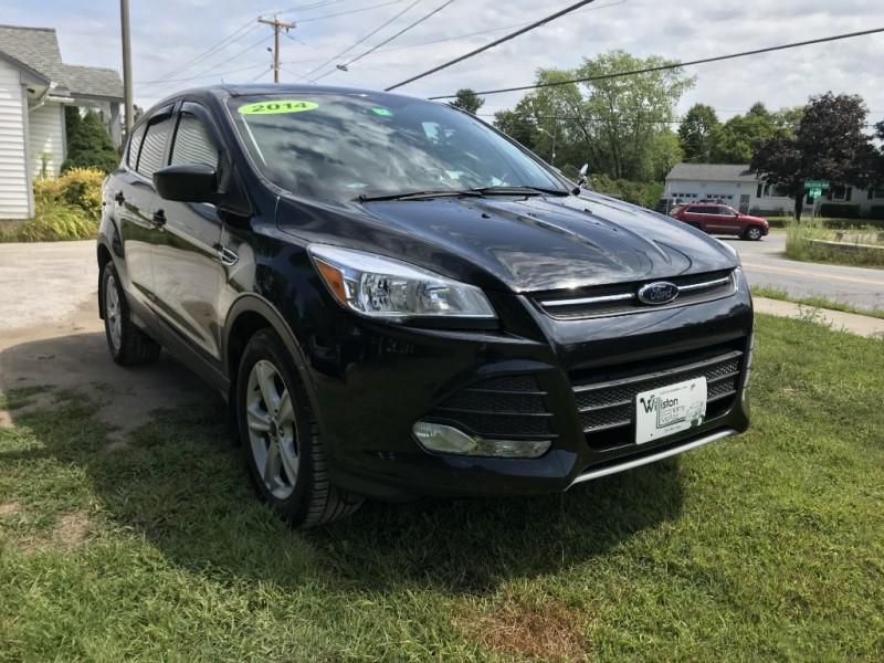 Ford Escape 2014 price $9,985