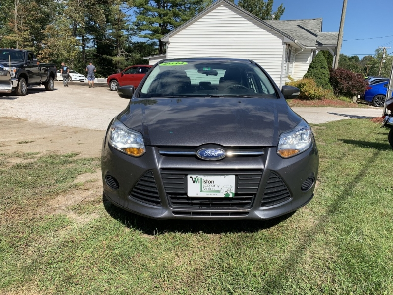 Ford Focus 2014 price $6,785